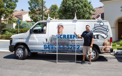 Screenmobile Screen Doors Windows Porches Repairs Locations